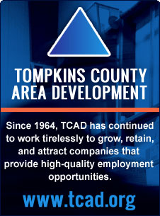 TC Area Development Link