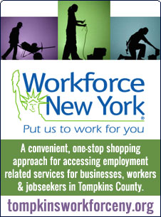Workforce New York Link