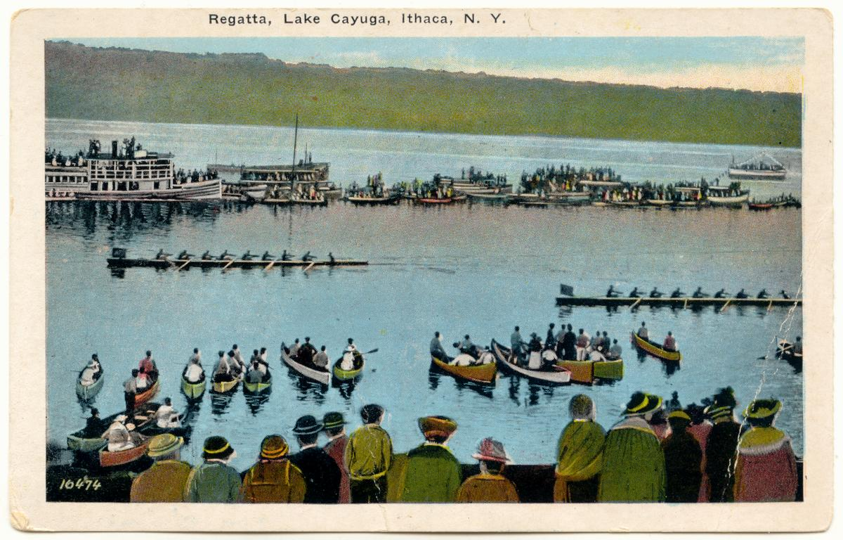 Cayuga Lake Regatta