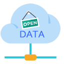 Open Data Image Link to Tompkins County Open Data Site
