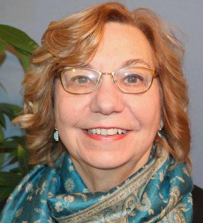 Gail Birnbaum