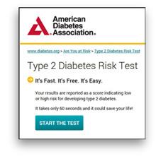 Pre-Diabetes | www.tompkinscountyny.gov