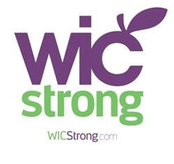 WIC Strong logo image