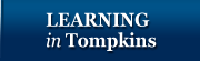Learning in Tompkins County link