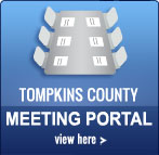 Tompkins County Meeting Portal