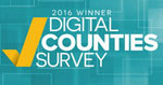 Digital Survey Award