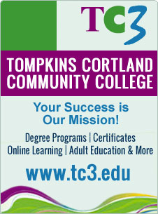 Tompkins County Community Collega