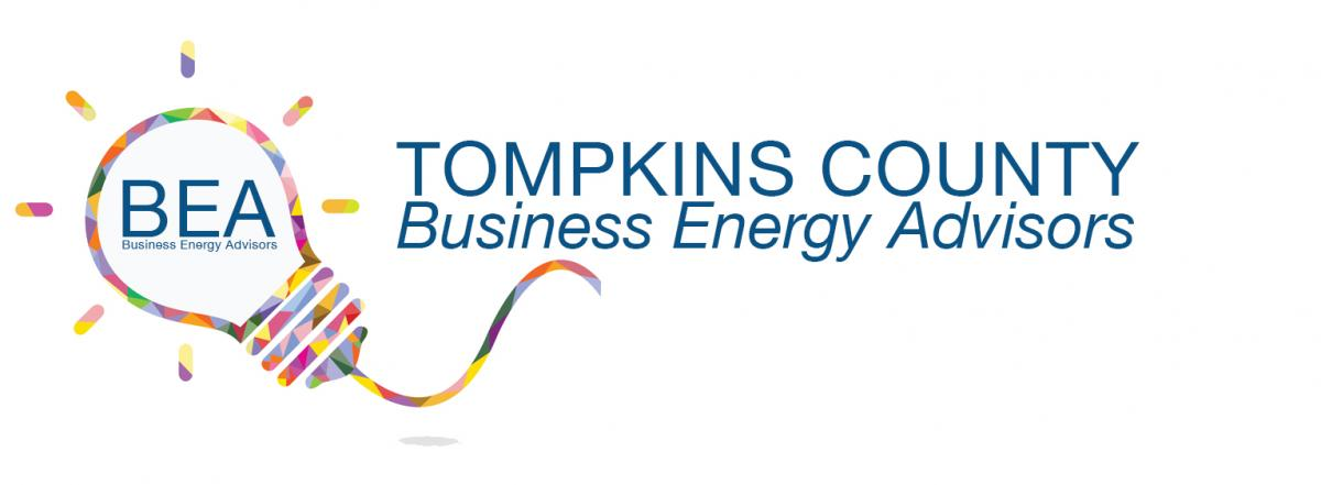 Business Energy Advisers Logo