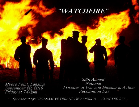Watchfire poster image