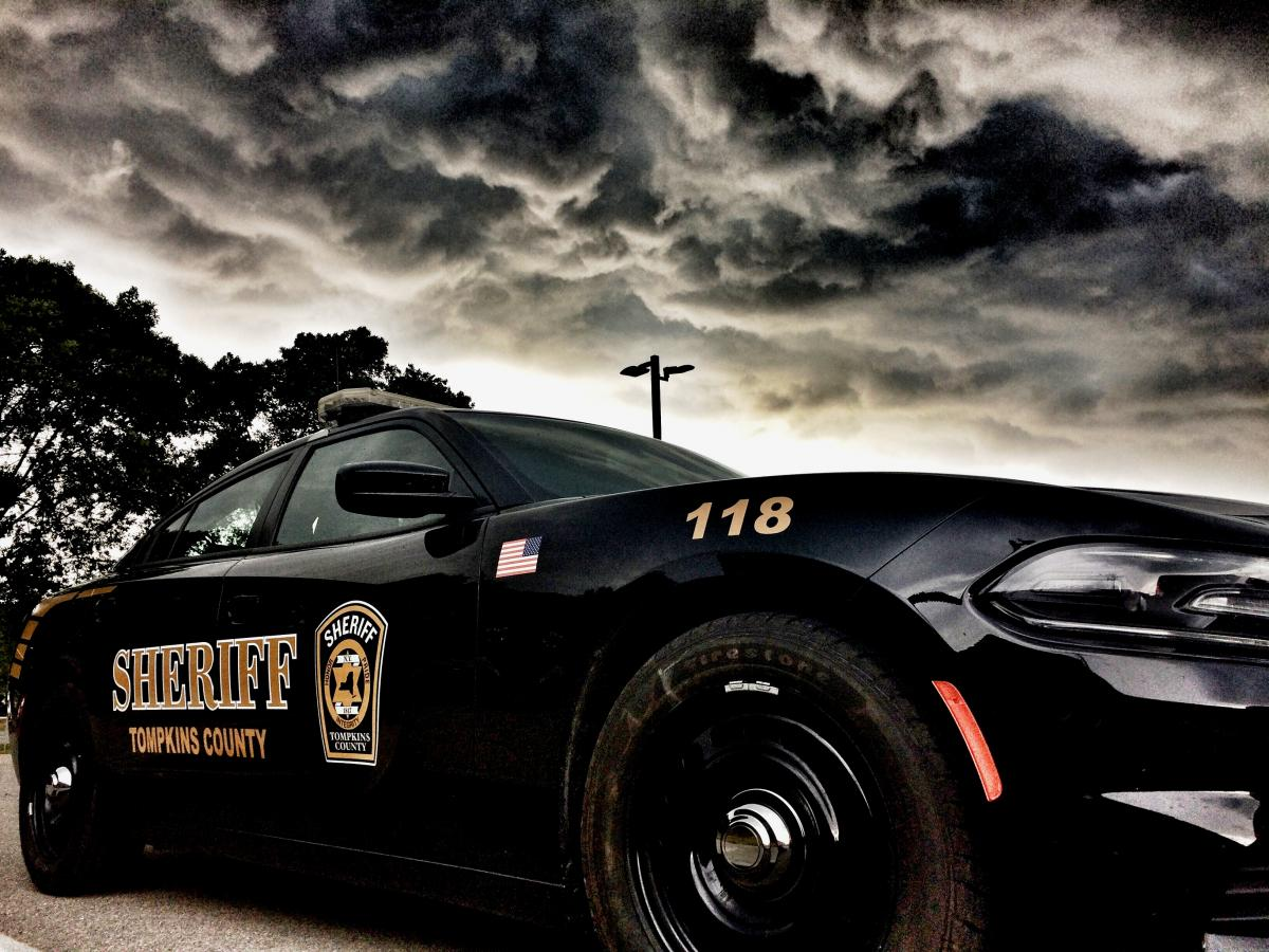 tompkins deputy accused of falsifying reports