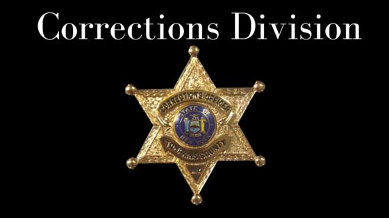 Corrections Division-Sheriff   www tompkinscountyny gov