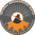 NATIONAL NEIGHBORHOOD WATCH logo link