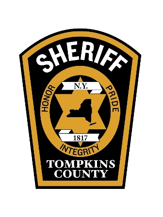 Tompkins County Sheriff's Office Patch
