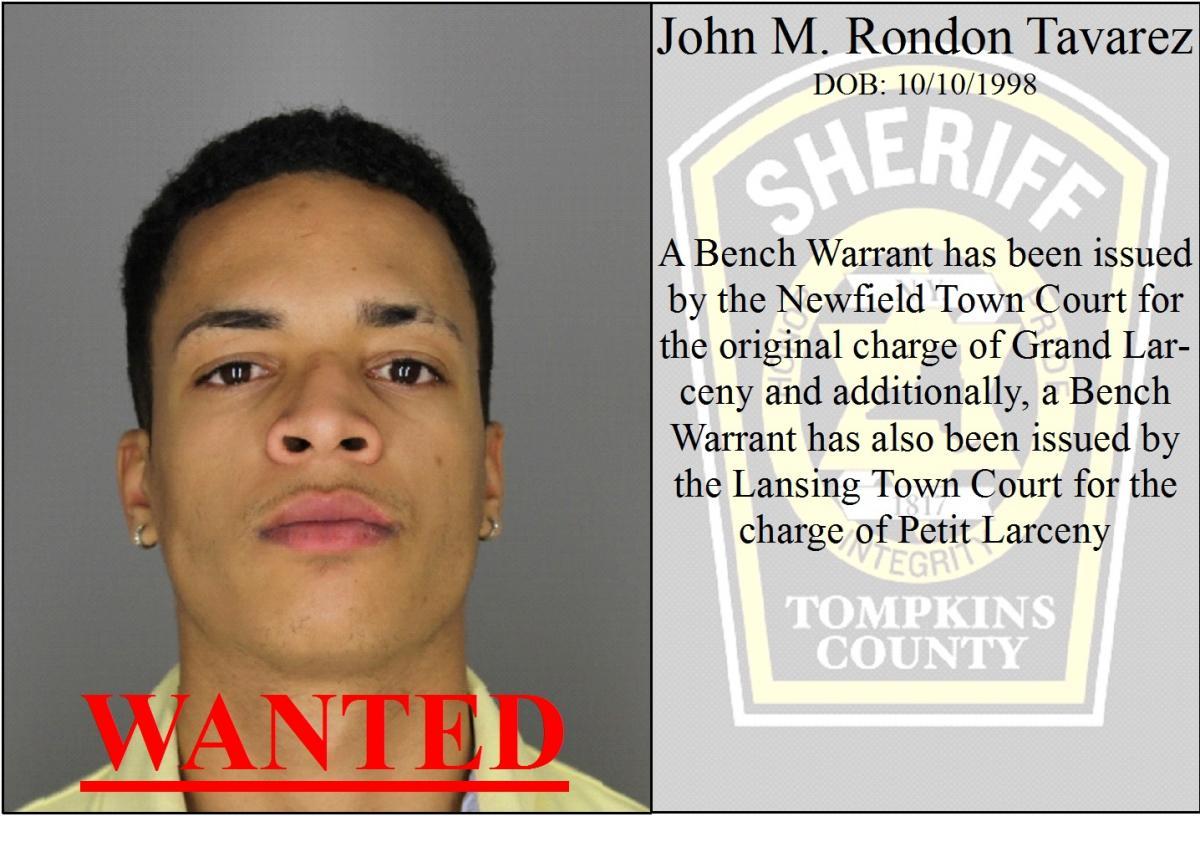 New york tompkins county ithaca 14850 - John M Rondon Tavarez Jul 31 2017