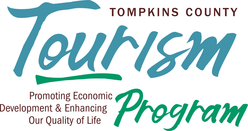 Tompkins County Tourism Program: Promoting Economic Development, Enhancing Quality of Life