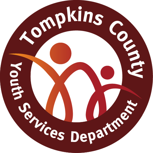 Tompkins County Youth Services Department logo